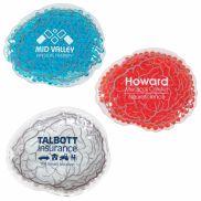 Brain Aqua Pearls™ Hot/Cold Pack