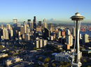 Seattle Promotional Products: Pinnacle Promotions can work with and ship to any company in the area