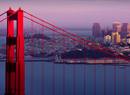 San Francisco Promotional Products: Pinnacle Promotions can work with and ship to any company in the area